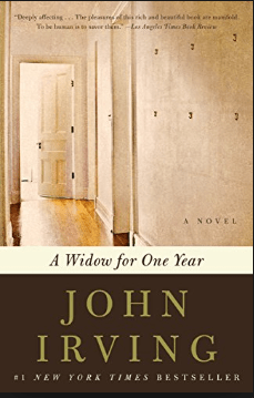 A Widow for One Year PDF