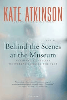 Behind the Scenes at the Museum PDF