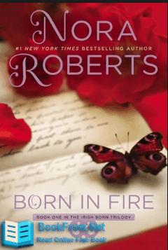 Born in Fire PDF