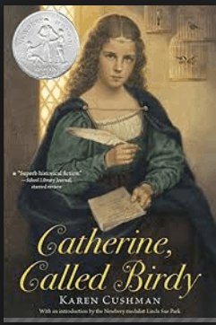 Catherine, Called Birdy PDF