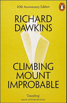 Climbing Mount Improbable PDF