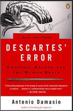 Descartes' Error PDF