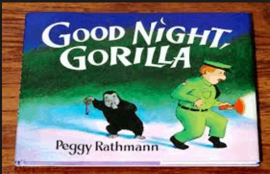 Good Night, Gorilla PDF