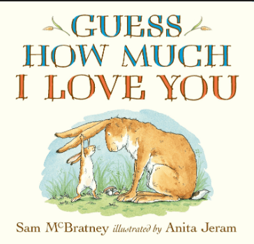 Guess How Much I Love You PDF