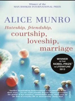 Hateship, Friendship, Courtship, Loveship, Marriage PDF