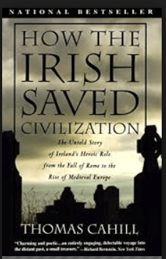 How the Irish Saved Civilization PDF