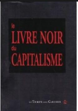Le Livre noir du capitalisme PDF