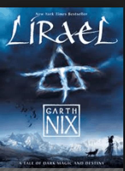Lirael PDF