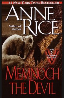 Memnoch the Devil PDF