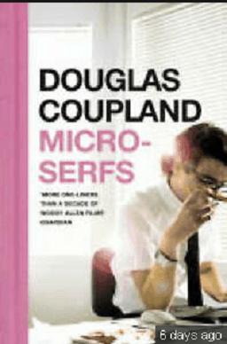 Microserfs PDF