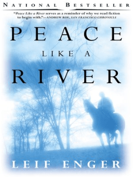 Peace Like a River PDF