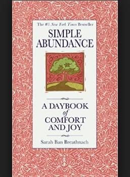 Simple Abundance pdf