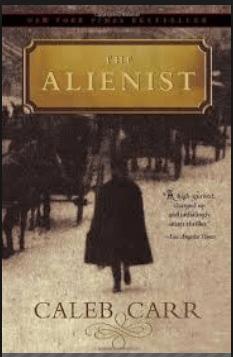 The Alienist PDF