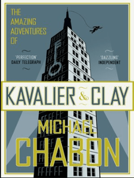 The Amazing Adventures of Kavalier & Clay PDF