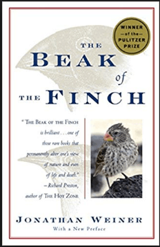 The Beak of the Finch: A Story of Evolution in Our Time PDF