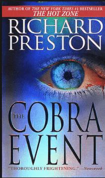 The Cobra Event PDF