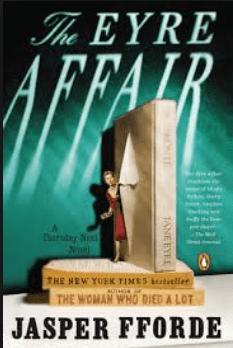 The Eyre Affair PDF