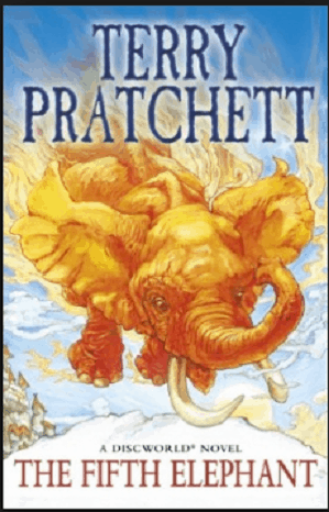 The Fifth Elephant PDF