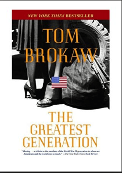 The Greatest Generation PDF