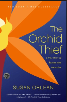The Orchid Thief PDF