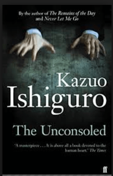 The Unconsoled PDF
