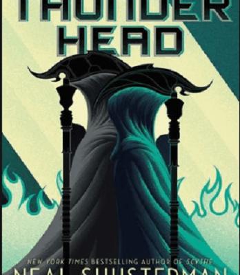 Thunderhead PDF