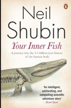 Your Inner Fish Pdf
