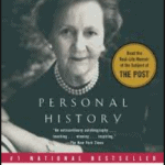 Download Personal History PDF EBook Free
