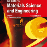 Download Materials Science and Engineering PDF EBook Free