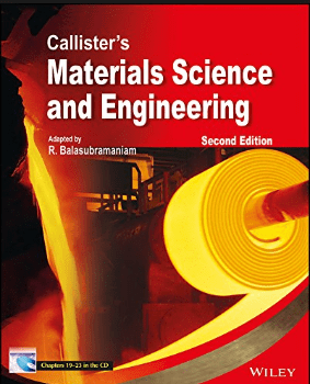 Materials Science and Engineering PDF