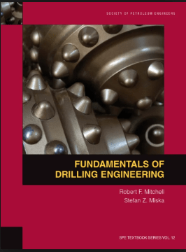 Fundamentals of Drilling Engineering PDF