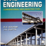 Download Civil Engineering: Conventional and Objective Type PDF EBook Free