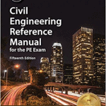 Download Civil Engineering Reference Manual for the PE Exam PDF