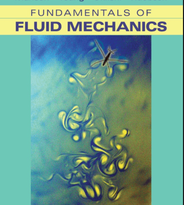 Fundamentals of Fluid Mechanics PDF