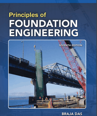 Principles of Foundation Engineering PDF
