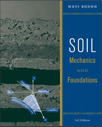 Soil Mechanics and Foundations PDF