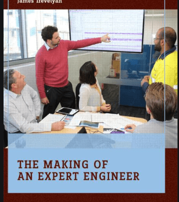 The Making of an Expert Engineer PDF