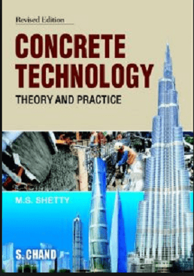 Concrete Technology: Theory and Practice PDF