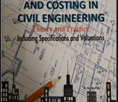 Estimating and Costing in Civil Engineering PDF