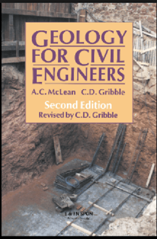 Geology for Civil Engineers PDF