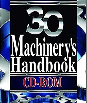 Machinery's Handbook PDF