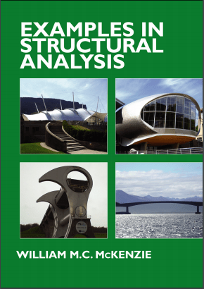 Examples in Structural Analysis PDF
