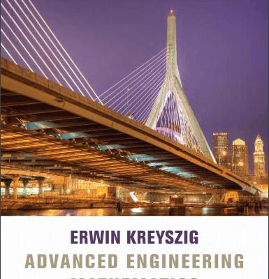 Advanced Engineering Mathematics PDF
