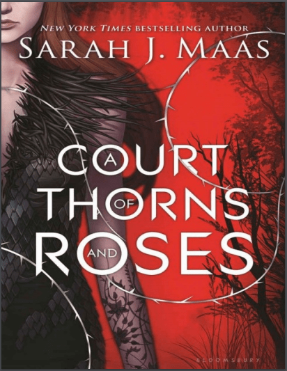 A Court of Thorns and Roses PDF