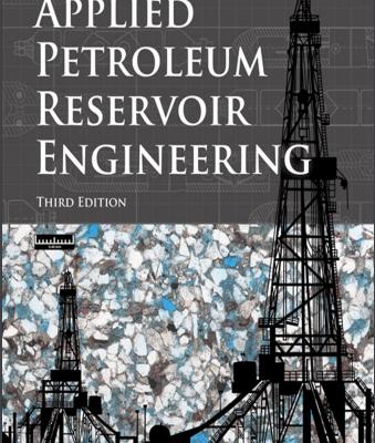 Applied Petroleum Reservoir Engineering PDF
