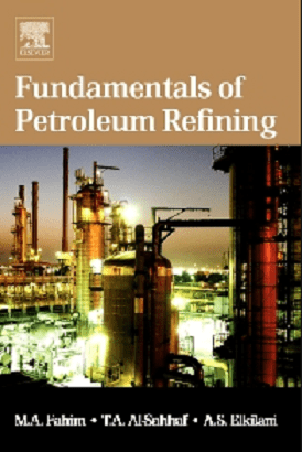 Fundamentals of Petroleum Refining PDF