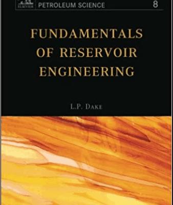 Fundamentals of Reservoir Engineering PDF