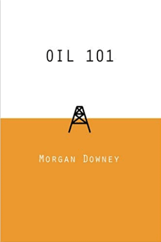 Oil 101 PDF