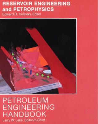 Petroleum Engineering Handbook PDF