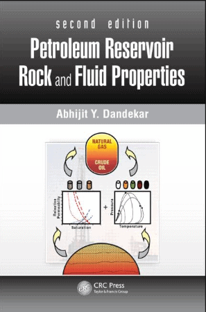 Petroleum Reservoir Rock and Fluid Properties PDF